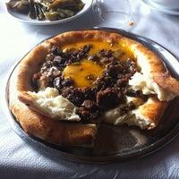 12/13/2012 tarihinde Selimziyaretçi tarafından Çardak Restaurant'de çekilen fotoğraf