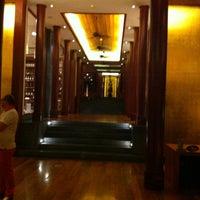Photo taken at Andara Resort Villas Phuket by Raymond J. on 11/25/2012