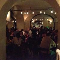 12/1/2012 tarihinde Vik B.ziyaretçi tarafından Povo'de çekilen fotoğraf