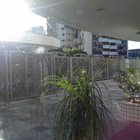 Photo taken at Jardim das Américas by Aleph S. on 4/29/2016