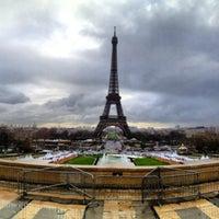 12/18/2012 tarihinde Wellington S.ziyaretçi tarafından Cité de l'Architecture et du Patrimoine'de çekilen fotoğraf