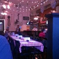 Photo taken at Jörg's Cafe Vienna by Karen K. on 2/8/2013
