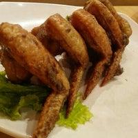 Photo taken at Qua-Li Noodle & Rice by Deasy N. on 7/11/2016