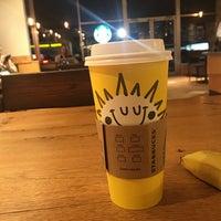 Photo taken at Starbucks by Jay K. on 3/23/2017