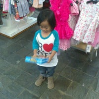 Photo taken at Yen's Baby Shop by Shanissaanf on 6/9/2013