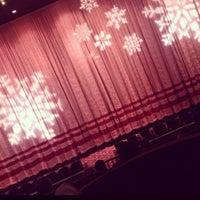 Photo taken at Whittier Village Cinemas by jesse t. on 1/18/2013
