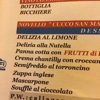 """Photo taken at Ristorante Pizzeria """"Al Passatore"""" by Michele V. on 12/19/2013"""