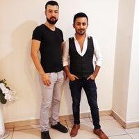Photo taken at Morel Düğün Salonu by Hasan C. on 9/27/2017