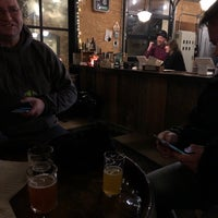 Photo taken at Prohibition Pig Brewery by James R. on 1/6/2018