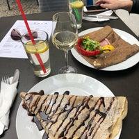 Photo taken at Kafe Pala by Denisa R. on 4/15/2018