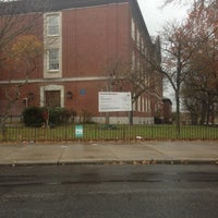 Photo taken at Forest Hills High School by Stephan B. on 11/13/2012