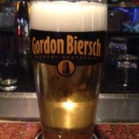 Photo taken at Gordon Biersch Brewery Restaurant by james d. on 6/12/2013