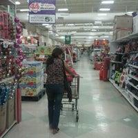 Photo taken at Soriana Hiper El Palmar by Nathi d. on 11/22/2012