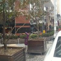 1/25/2016 tarihinde Uğur K.ziyaretçi tarafından Sv Boutique Hotel Istanbul'de çekilen fotoğraf