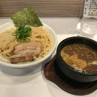 Photo taken at ぶっと麺 しゃにむに by ニモ on 2/15/2018