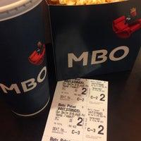 Photo taken at BIG Cinemas by Fyn S. on 12/14/2013