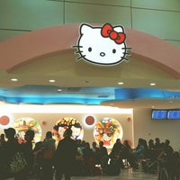 Photo taken at Terminal 2 by Irene Kan K. on 2/26/2013
