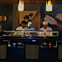 Photo taken at Tokyo Japanese Steak house by Black S. on 11/25/2012