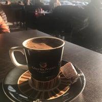 2/18/2018 tarihinde Last Heart))ziyaretçi tarafından Gloria Jean's Coffees'de çekilen fotoğraf