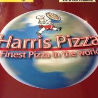 Photo taken at Harris Pizza by Ken W. on 11/23/2012