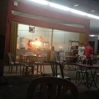 Photo taken at Goreng Pisang BPK by Yon W. on 12/14/2012