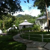Photo taken at Vorona Resort by Ann T. on 6/15/2013