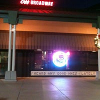 Photo taken at Comedy Off Broadway by Tim G. on 12/1/2012