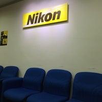 Photo taken at Nikon (Malaysia) Sdn Bhd by Ata on 4/11/2014