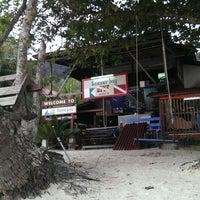 Photo taken at Summer Bay Dive Centre by Levind K. on 8/2/2013