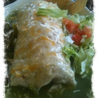 Photo taken at Diana's La Bonita Restaurant & Deli by Monien I. on 12/5/2012