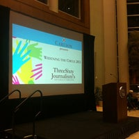Photo taken at School of Law - University of St. Thomas by Amanda T. on 11/14/2013