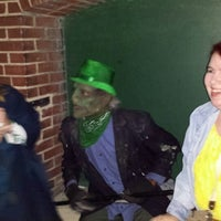 Photo taken at Lemp Haunted Mansion by Darchele W. on 10/19/2013
