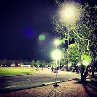 Photo taken at Sri Mueang Park by Bodin P. on 2/5/2013