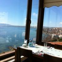 3/12/2013 tarihinde Caner G.ziyaretçi tarafından Aytekin Balık & Restaurant'de çekilen fotoğraf
