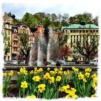 5/3/2013 tarihinde ifaruh .ziyaretçi tarafından Karlovy Vary | Karlsbad'de çekilen fotoğraf