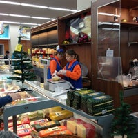 Photo taken at Hypermarket Nr. 1 by Fiodor G. on 12/31/2012