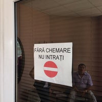 Photo taken at Consulatul României by Fiodor G. on 7/14/2014