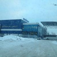 Photo taken at Onninen by Иван К. on 1/11/2013