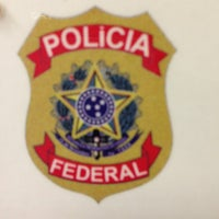 Photo taken at PF – Delegacia de Polícia Federal (DPF/AIN/SP) by Mark B. on 2/8/2013