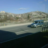 Photo taken at Samsun Yolu by Orhan Y. on 3/5/2013