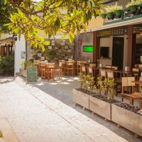 Photo taken at Floriano | Livraria & Café by Floriano | Livraria & Café on 8/2/2013