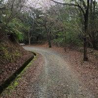 Photo taken at 四季の郷公園 by Hiroyuki T. on 4/3/2016