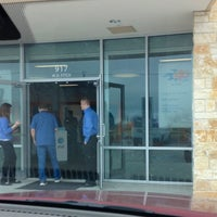 Photo taken at AT&T by Donna P. on 1/26/2013