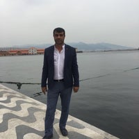 Photo taken at Zübeyde Hanım Deniz Müzesi by Ali D. on 4/22/2017