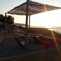 Photo taken at esperides by Fotis B. on 8/31/2014