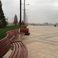 Снимок сделан в Новый бульвар пользователем Sophie H. 11/18/2012