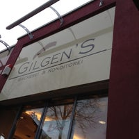 Photo taken at Gilgen's by Ümit D. on 12/16/2012