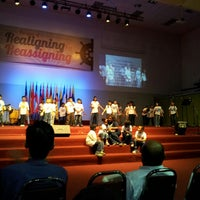 Photo taken at Grace Assembly Klang by Susan S. on 5/12/2013