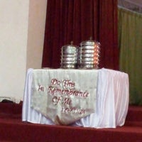 Photo taken at Grace Assembly Klang by Susan S. on 11/25/2012