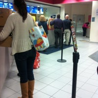 Photo taken at US Post Office by Sumera A. on 12/17/2012